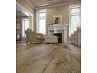 Flooring Fitter (laminate, wood) is looking for a job in CARDIFF