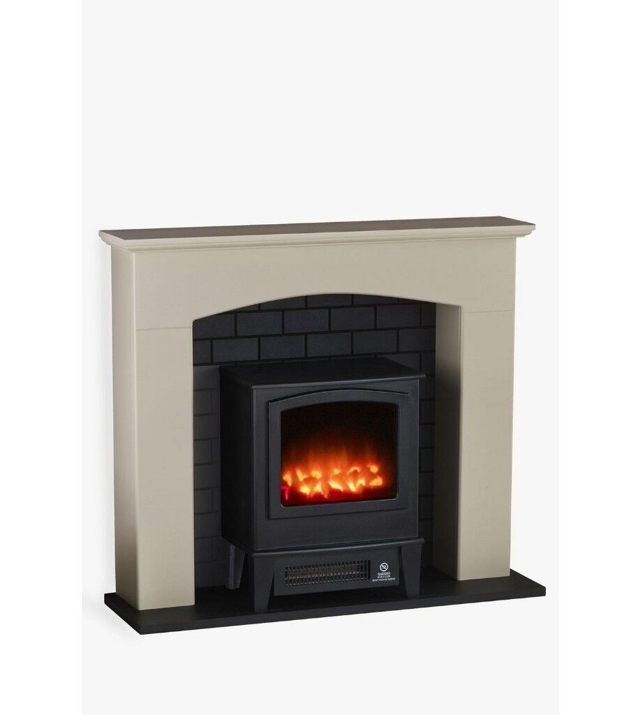 New Other Scratches On Left Side Inspire Amalfi Mini Stove