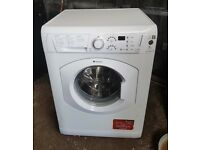FREE DELIVERY Hotpoint 7KG, 1200spin washing machine WARRANTY