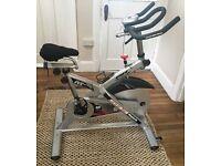 Spin Bike - BH Fitness SB3 Magnetic Bike