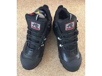 Tomcat Rhyolite Men's Boots Black size 9uk