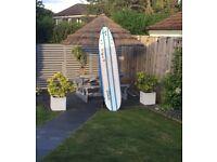 8ft Surfboard Brand Storm Blade