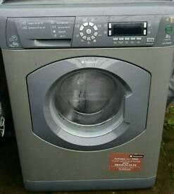 Hotpoit Washing machine