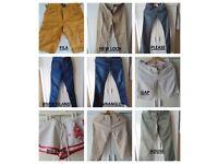 Bundle of Women's Clothes (a lot)