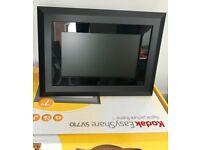 Kodak easy share SV710 Digital Frame