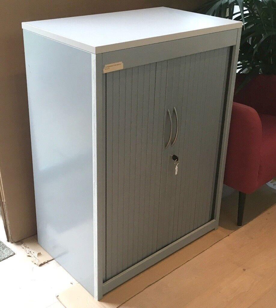 Flexiform Metal Lockable File Cabinet
