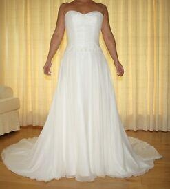 Wedding Dress - Esme by Mia Mia