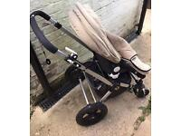 Bugaboo Cameleon combination push chair