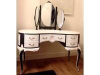 Biutifoul dressing table £140