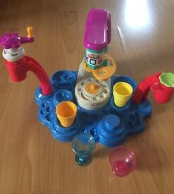 Big bundle of Play dough accessories