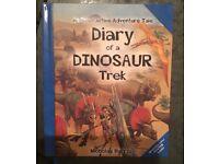 Diary of a Dinosaur Trek