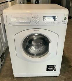 8kg Hotpoint HF8D393 A+++ Washing Machine with Local Free Delivery