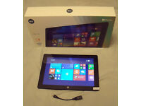 "Linx 10"" tablet running Windows 8.1"