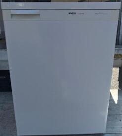 Bosch under counter freezer free delivery