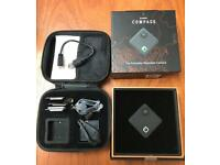 Drift Compass Action Wearable Camera. As new with all accessories.