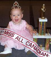 Baby Contest, Kids Pageant, Teen Pageant