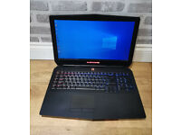 Gaming laptop Alienware 17 R2, i7 3.5Ghz, 16GB,GTX
