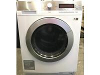 AEG washer dryer machine 9kg/7kg