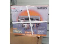Micromark CCTV camera