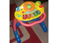 Vtech go walker toy