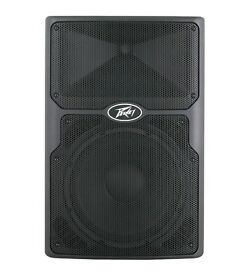Pair of peavey prx 12s