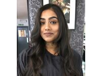 Free haircuts for ladies and gents in beautiful Marylebone salon