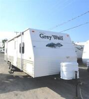 2009 Forest River Cherokee 30URL