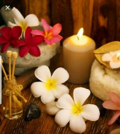 Full Body Indian Massage In Ealing With Indian Girls