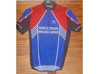 Pro Vision clothing offers quality, professional custom cycle clothing
