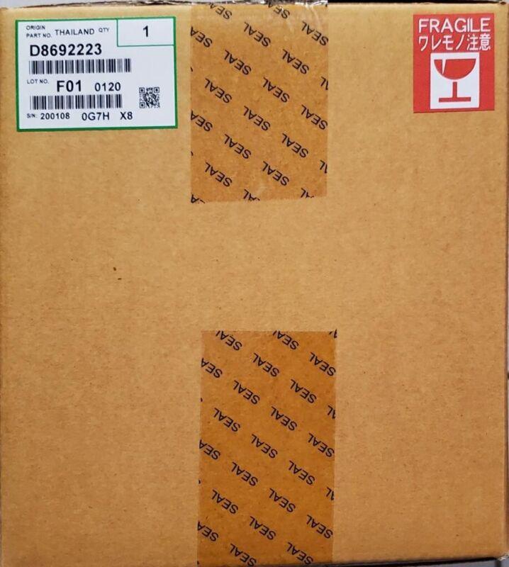 Genuine Ricoh D8692223 Black Drum Unit for MP 4054SP, MP 5054SP, MP 6054SP
