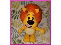 Raa Raa The noisy lion Roaring Interactive for sale  Tyne and Wear
