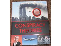 Conspiracy Theories Hardback Book