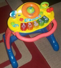 Vtech go walker toy