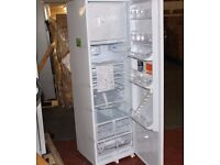 Hotpoint Built-In Fridge/Freezer HSZ3022VL, White BRAND NEW (SEE PICTURES)