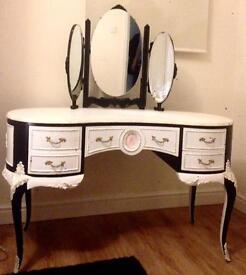 Biutifoul dressing table