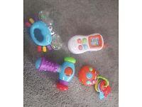 Little tikes baby toys
