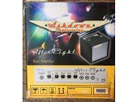 Ashdown Engineering. After Eight. Bass Amplifier