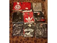 T Shirts Mix n Match