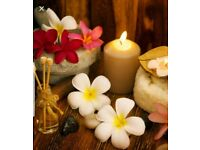 NEW LOVELY THAI MASSAGE BY JENNY