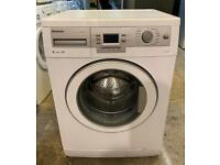 8kg Blomberg Nice A++ Washing Machine with Local Free Delivery