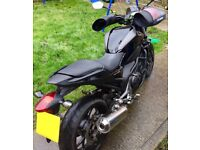 Honda nc750 1 owner very good condition