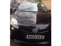 TOYOTA PRIUS PCO READY,UBER READY FOR RENT 2013