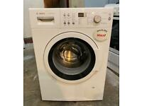 8kg Bosch WAQ243D0GB Nice Washing Machine with Local Free Delivery