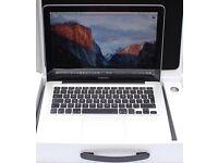 """Apple MacBook Pro 13"""" Core i7, 16GB RAM, 1.5GB Graphics, 500GB HDD, Mid 2012"""