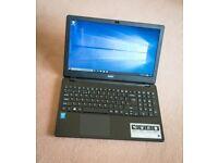 "Acer Aspire - Intel i3 Laptop 15.6"""