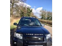 Land Rover Freelander SOLD!!!!