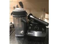 Vitamix Total Nutrition Centre Food and Drink Mixer Blender