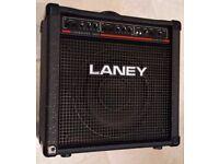 Keyboard amplifier Laney Linebacker KB50 - 50 Watts