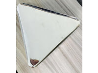 Quality stainless steel decorative piece, quick sale at only £5