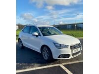 Audi, A1, Hatchback, 2012, Manual, 1598 (cc), 5 doors - Very good condition